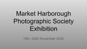 Exhibition 2020